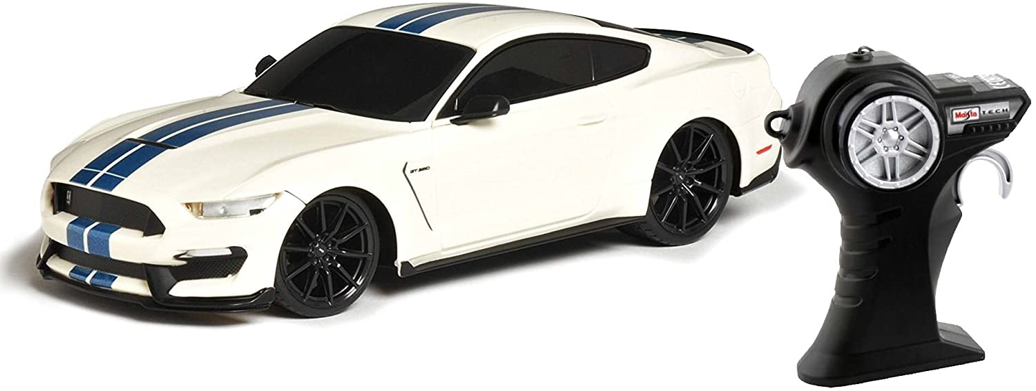 MS TECH FORD MUSTANG CHELBY 81088 - Wild Willy - Toys Lebanon