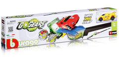 BU GOGEARS SUPER SPEED JUMP - Wild Willy - Toys Lebanon
