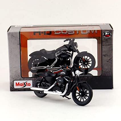 MS HARLEY DAVIDSON ASST ( MS34023 ) 31360 - Wild Willy - Toys Lebanon