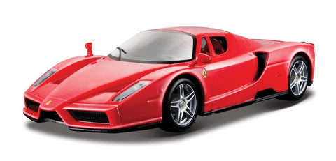 Bburago Enzo Ferrari 1/24 - Wild Willy