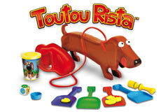 Goliath Toutou Rista - Wild Willy - Toys Lebanon