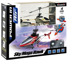 Silverlit - Sky Mega Hawk - Wild Willy