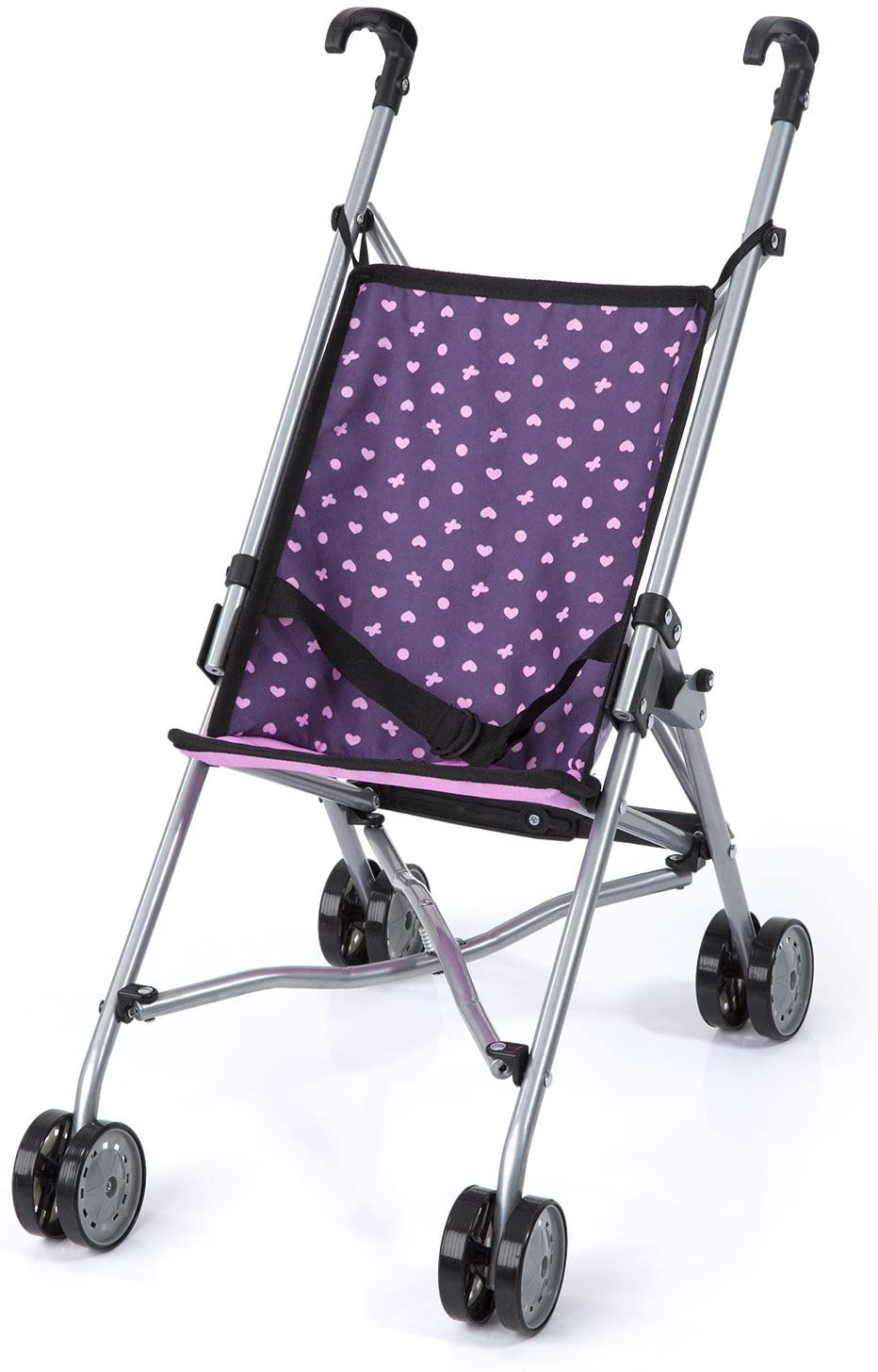 Bayer DOLLS BUGGY/STROLLER 30134AA - Wild Willy