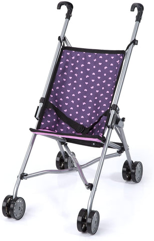 Bayer DOLLS BUGGY/STROLLER 30134AA - Wild Willy - Toys Lebanon