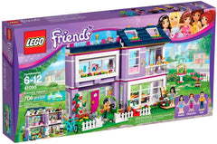 LG FRIENDS EMMA HOUSE LG41095 - Wild Willy - Toys Lebanon