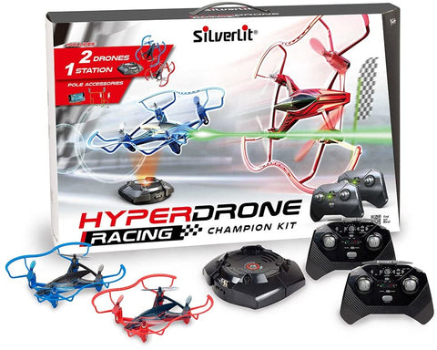 Silverlit Hyper drone racing set - Wild Willy - Toys Lebanon