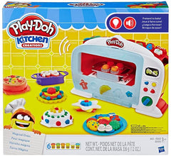 Play-Doh Kitchen Creations Magical Oven - Wild Willy - Toys Lebanon