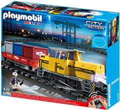 PM CITY ACTION RC TRAIN ( PM5258 ) - Wild Willy - Toys Lebanon
