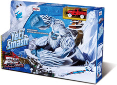 MS FRESH METAL YETI SMASH PLAYSET - Wild Willy - Toys Lebanon