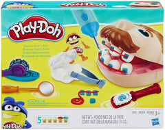 Play-Doh Doctor Drill 'n Fill Set - Wild Willy