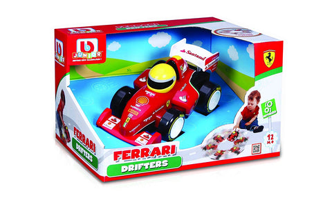 Bburago Junior FERRARI DRIFTERS F14T - Wild Willy - Toys Lebanon