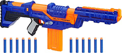 HB NERF N-STRIKE ELITE DELTA TROOPER 8+ - Wild Willy - Toys Lebanon