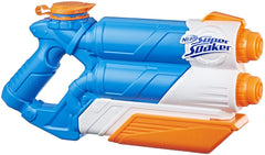 HB NERF SUPER SOAKER TWIN TIDE 6+ E0024 - Wild Willy - Toys Lebanon