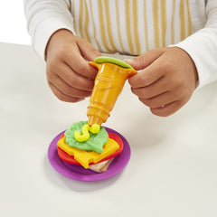 Play-Doh Kitchen Creations Toaster - Wild Willy - Toys Lebanon