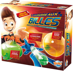 Buki  La Course Aux Billes - Wild Willy - Toys Lebanon