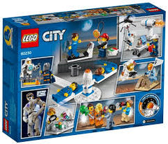 LEGO CITY SPACE PEOPLE PACK 5+ 60230