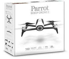 Parrot Bebop 2 Drone - Wild Willy