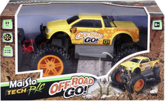 MS TECH OFF ROAD GO! 81162 - Wild Willy - Toys Lebanon