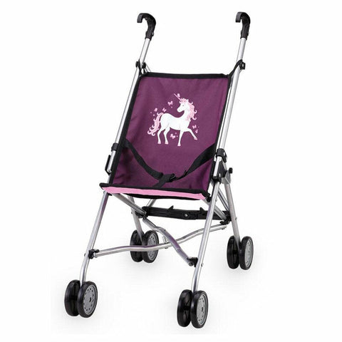Bayer DOLLS BUGGY/STROLLER 30137AA - Wild Willy - Toys Lebanon