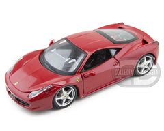 Bburago Ferrari 458 Italia 1/24 - Wild Willy