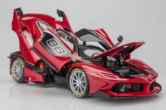 FERRARI FXXK SIGNATURE - Wild Willy