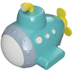 BBJ SPLASH & PLAY SUBMARINE12-36M - Wild Willy - Toys Lebanon