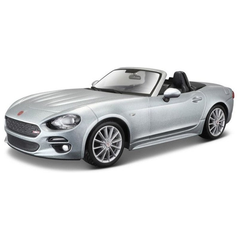 BU FIAT 124 SPIDER 1:24 - Wild Willy - Toys Lebanon