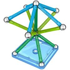 GEOMAG COLOR 35 PCS GM261 - Wild Willy