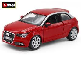 BU AUDI A1 1:24 - Wild Willy - Toys Lebanon