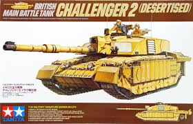 TAMIYA CHALLENGER 2 DESERTISED ( TY35274N ) - Wild Willy - Toys Lebanon