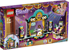LG FRIENDS CHLOE & ANDREA CONCERT STAGE 41368 - Wild Willy - Toys Lebanon