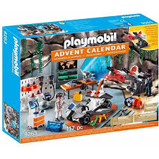 PM ADVENT CALENDAR-TO - Wild Willy - Toys Lebanon