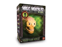 Goliath Magic Mentalist - Wild Willy - Toys Lebanon
