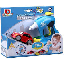 Bbjunior - Volkswagen Gas and Go | PlayOne - Wild Willy - Toys Lebanon