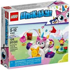 LG UNIKITTY CLOUD CAR 41451 5-12 - Wild Willy - Toys Lebanon