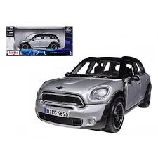 MS MINI COUNTRYMAN 1:24 - Wild Willy - Toys Lebanon