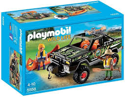 PM ADVENTURE PICKUP TRUCK (5558) - Wild Willy - Toys Lebanon