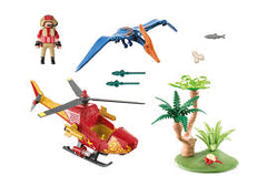 PM ADVENTURE COPTER WIT - Wild Willy - Toys Lebanon