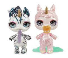 MGA POOPSIE SPARKLY CRITTERS 6+ - Wild Willy - Toys Lebanon