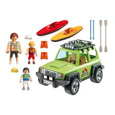 PM SUMMER FUN OFF-ROAD SUV 4-10 (PM6889) - Wild Willy - Toys Lebanon