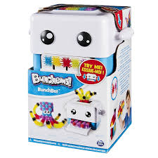 Spinmaster Bunchems Bunchbot - Wild Willy - Toys Lebanon