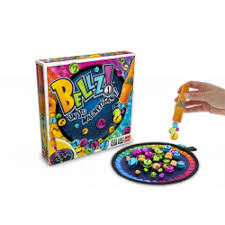 Goliath Bellz Jeux Magnetique - Wild Willy