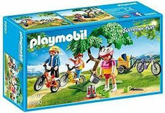 PM SUMMER FUN BIKING TRIP 4-10 (PM6890) - Wild Willy - Toys Lebanon