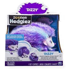 Zoomer Hedgies - Wild Willy