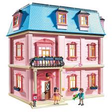 PM DOLLHOUSE DELUXE (5303) - Wild Willy - Toys Lebanon