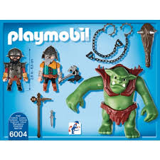 PM KNIGHTS GIANT TROLL PM6004 - Wild Willy - Toys Lebanon