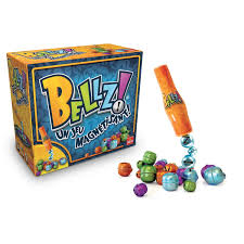 Goliath Bellz Jeux Magnetique - Wild Willy - Toys Lebanon