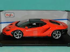 MS 1:18 LAMBORGHINI CENTENARIO - Wild Willy