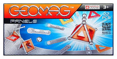 GEOMAG PANELS 22 PCS ( GM450 ) - Wild Willy