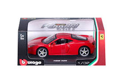 BU FERRARI RACE & PLAY 1:32 (assortment) - Wild Willy - Toys Lebanon